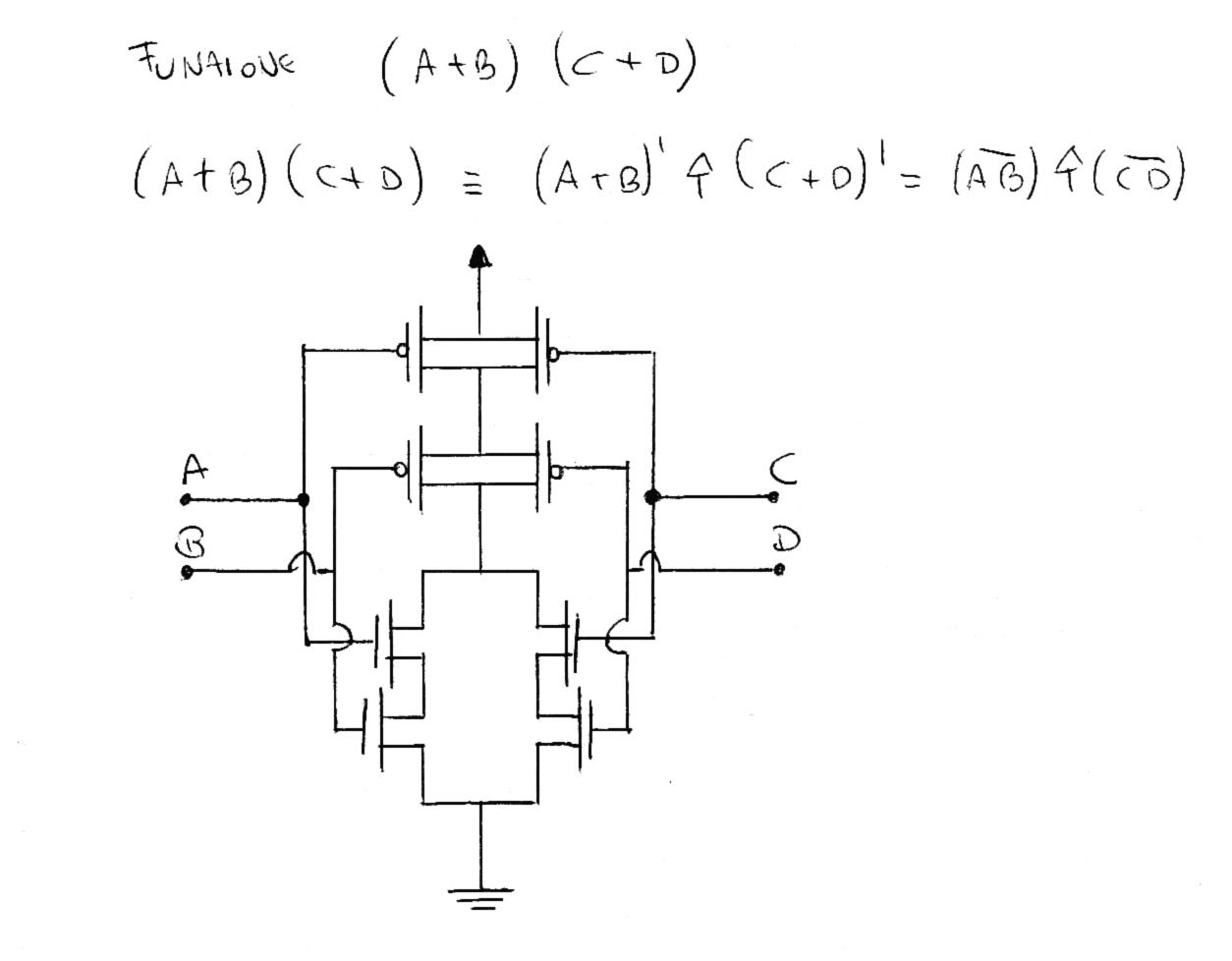 Circuito Logico : Circuitos lÓgicos
